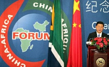 President Xi revealed that his country will enhance medical and healthcare cooperation with Sierra Leone by improving the latter's public health prevention and control system.
