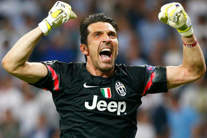 Football Transfer Rumors: Juventus Captain Gianluigi Buffon