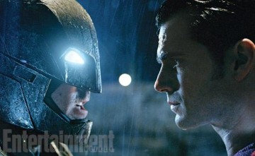 Batman and Superman will clash in Zack Snyder's
