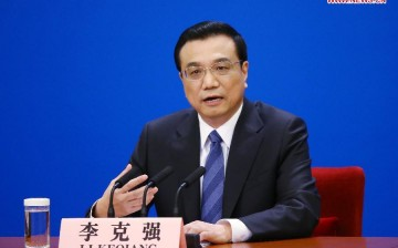 According to Li, efforts made by other nations to keep the peace in the region must be respected to maintain stability in the waterway.