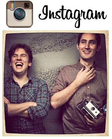 Instagram Co-Founders Celebrate 5th Anniversary, Reveal What