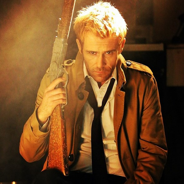 Oliver Queen Tattoo From Constantine: 'Arrow' Spoilers: John Constantine Meets Oliver Queen In