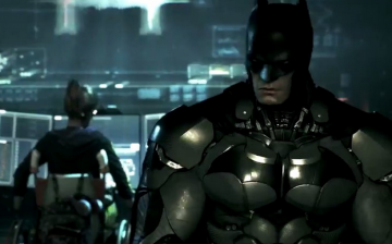 """Speculations point out that """"Batman Arkham Knight"""" could feature"""