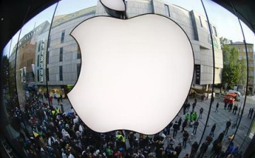 Apple investors are looking to break the company's own holiday sales record.