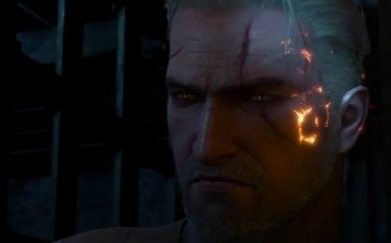 'The Witcher' is an action video game developed by CD Projekt RED.