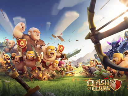 Clash of Clans' Halloween Update: 'COC' Gets New Ae
