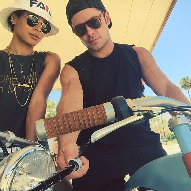 Zac Efron, Sami Miro Engaged After A Year Of Dating? Couple