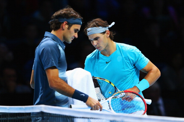 Roger Federer Update: Roger Federer Explains Why He Favors Rafael Nadal More Than