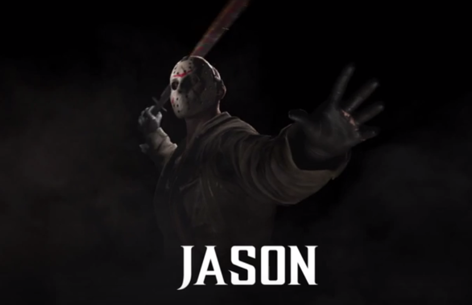 Mkx Mobile Halloween Update 2020 Mortal Kombat X' Mobile Gets Jason Voorhees Challenge A