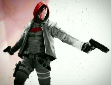 The Red Hood may appear in Ben Affleck's solo