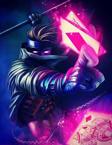 Gambit movie release date in Melbourne