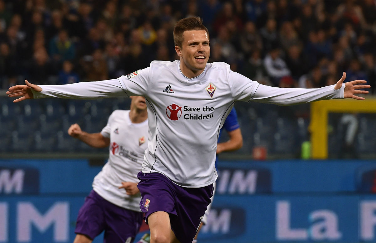 Serie A 2015-2016: Fiorentina vs Empoli, Preview, Prediction