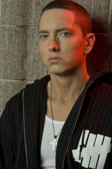 Detroit rapper Marshall Bruce Mathers III  also known by stage name, Eminem, was born on October 17, 1972 in St. Joseph, Missouri.