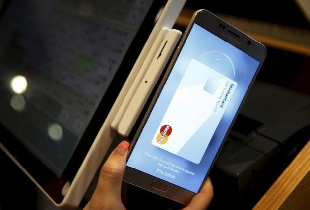 Samsung Pay Update: Promotion of Samsung Pay Starts on a Hig