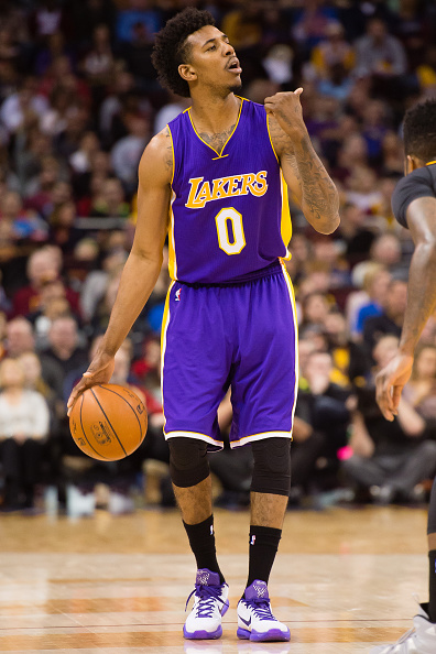 Lakers Trade