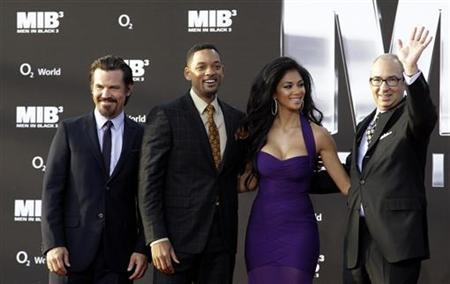 Men In Black 4 Spoilers Producers Tell Fans To