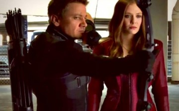 Reports recently circulated about Jeremy Renner joining the squad of