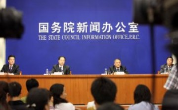 China's State Council has released a set of new regulations governing online map service providers.