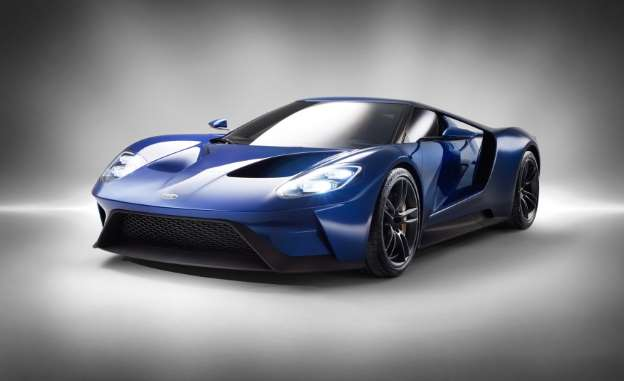 Ford Gt Features And Specs 2017 Supercar Houses A Corning Gorilla Gl Windshield