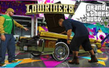 GTA Online Lowriders DLC Part 2 will introduce new clothing, weapons and new Lowrider cars, which will enhance the experience for the gamers.