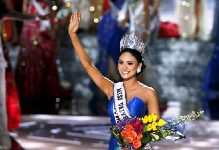 5 proofs that Pia Alonzo Wurtzbach is the best Miss Universe
