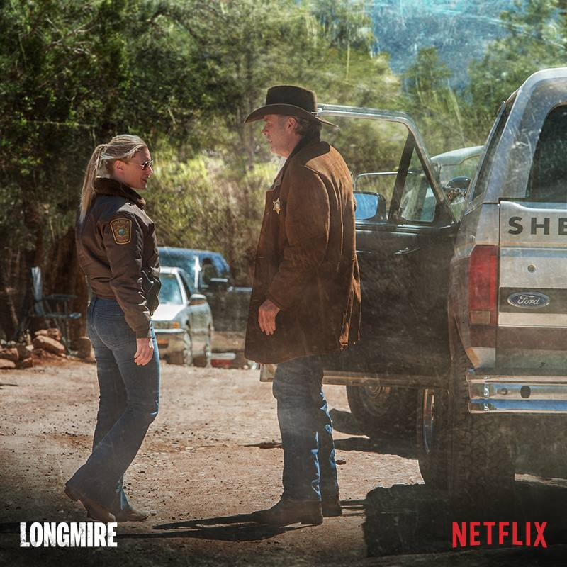 longmire walt and vic relationship spoilers