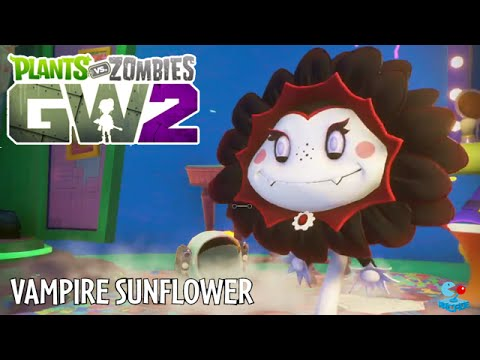 New Plants Vs Zombies Garden Warfare 2 Trailer