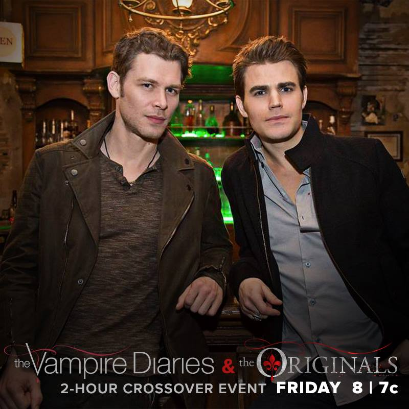 The vampire diaries the originals to h the vampire diaries the originals to h m4hsunfo