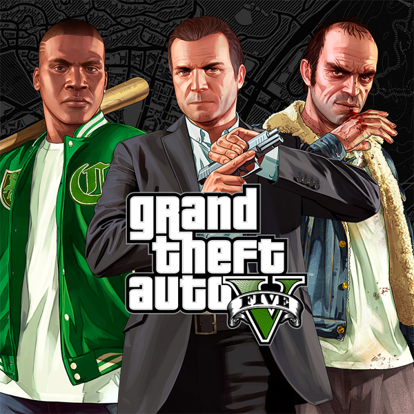 Gta Grand Theft Auto V 5 Ps3: 'Grand Theft Auto 5' DLC Update: Patch 1.33 For