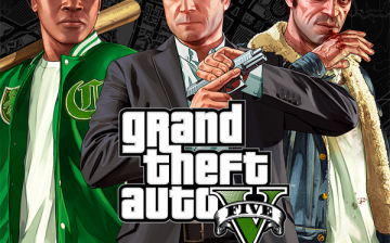 Grand Theft Auto 5 is an open world, action-adventure video game developed by Rockstar North and published by Rockstar Games for PS4, PS3, Xbox One, Xbox 360 and PC platforms.