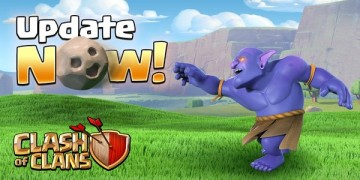 'Clash of Clans' is a freemium mobile MMO strategy video game developed and published by Supercell.