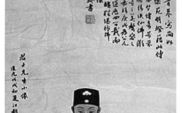 Tang Xianzu is known as the Shakespeare of China.