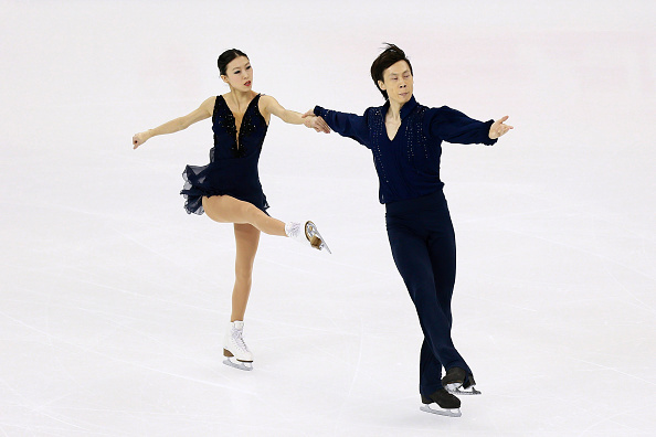 Chinas Figure Skating Stars Launch App To Promote Sport