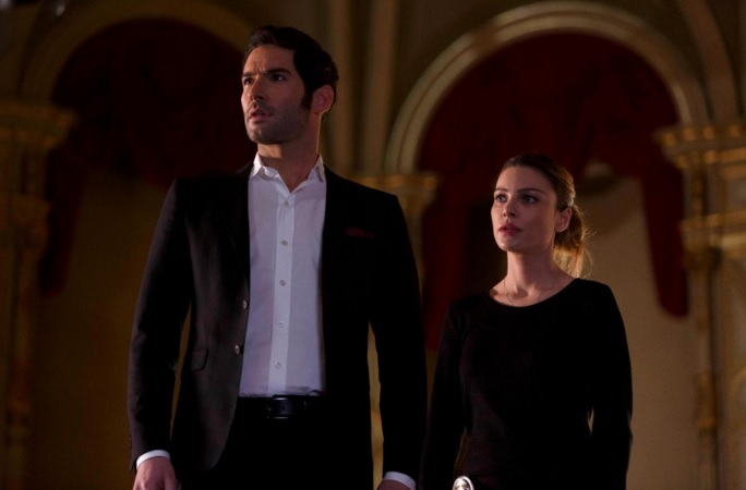 Update Lucifer Season 2 Promo Expected Air Date Sp
