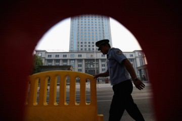 Officials found guilty of graft involving 3 million yuan could face death penalty under the new judicial guidelines.