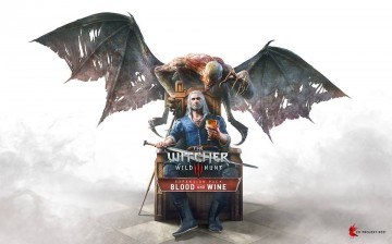 'The Witcher 3: Wild Hunt' is an action-RPG video game developed by CD Projekt RED for the PlayStation 4, Xbox One, and PC Platform.