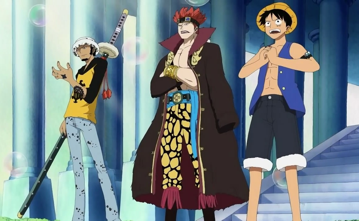 One Piece Episode 743 Preview Trailer Spoilers
