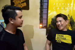 With Yibada News editor Conviron Altatis, 2009 Cannes Film Festival Best Director Brillante Mendoza discusses 'Ma' Rosa,' which  made Jaclyn Jose the first Southeast Asian Cannes Film Festival Best Actress.