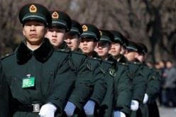 China is continuing reforms in its military as it sets up anti-corruption units in various military departments and commands.