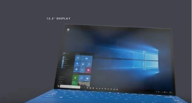 Microsoft Surface Pro 5 release date, specs, price updates: