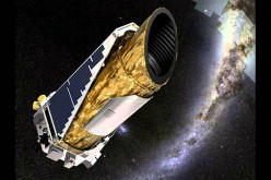 Kepler is a space observatory launched by NASA to discover Earth-size planets orbiting other stars.