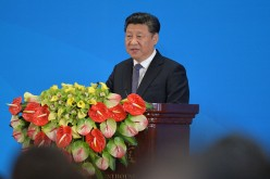 President Xi Jinping first proposed his Belt and Road Initiative in 2013.