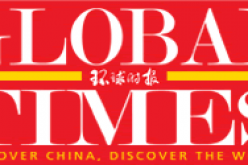 The Global Times was blasted by China's Internet regulator for offensive content.