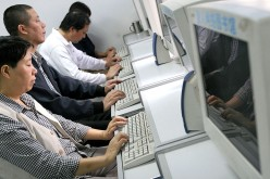 The U.S. warns that China's domain registration policy might break the Internet.