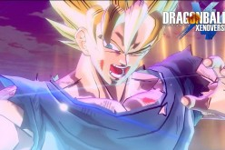 Bandai Namco announced Dragon Ball Xenoverse 2 this year for the PlayStation 4, Xbox one and PC platforms.
