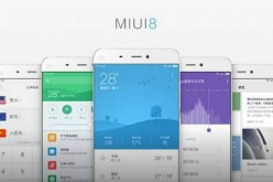 Xiaomi has recently unveiled its new MIUI 8 operating system for mobile devices, which allows for two separate user accounts in one phone.