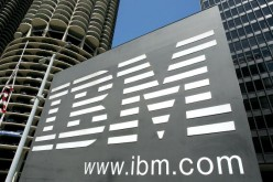 IBM has teamed up with Dalian Wanda Group to intensify its foray into China's cloud computing sector.