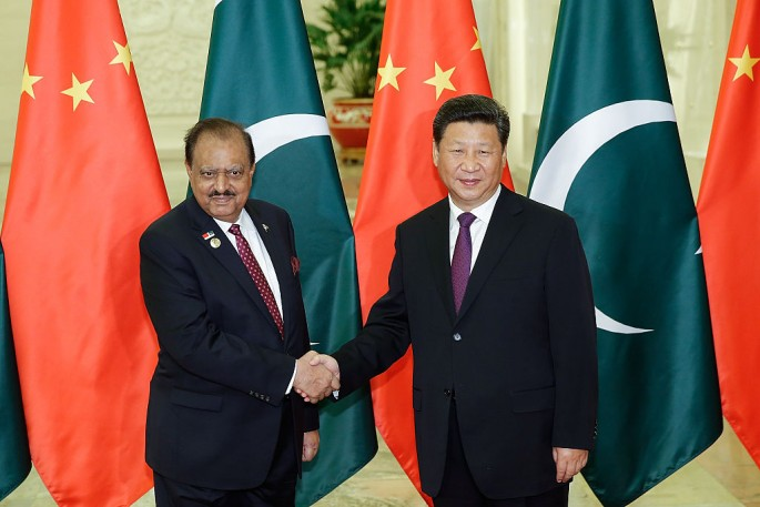 "According to experts, Chinese companies are using Beijing's ""One Belt, One Road"" initiative to further expansion interests in Pakistan, as the South Asian nation is part of the project."