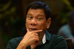 Philippine President Rodrigo Duterte is looking to warm the frosty relations between Manila and Beijing.