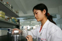 Chinese researchers will now get a sizeable profit from their breakthroughs.